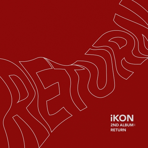 iKON - Return 앨범이미지
