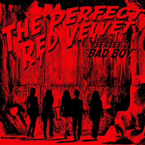 Red Velvet (레드벨벳) - The Perfect Red Velvet - The 2nd Album Repackage 앨범이미지