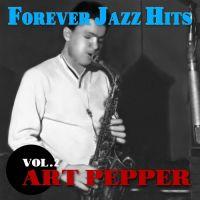 Art Pepper - ART PEPPER - FOREVER JAZZ HITS VOL.2 (아트 페퍼 재즈 히트 모음) 앨범이미지