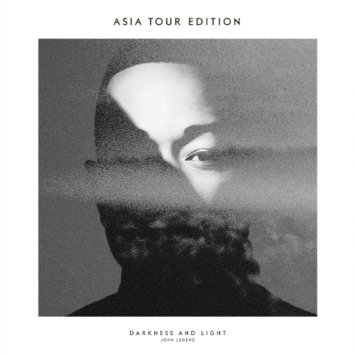 John Legend - DARKNESS AND LIGHT (Asia Tour Edition) 앨범이미지