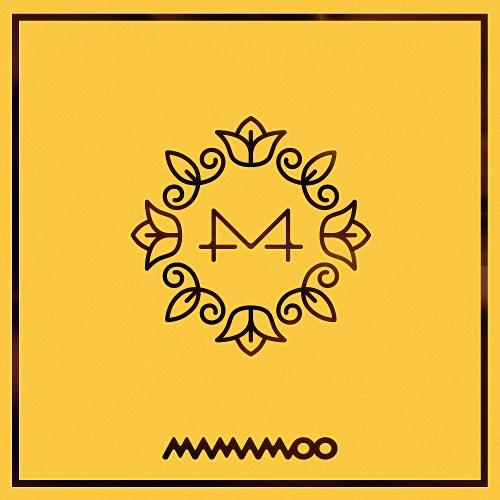 마마무(Mamamoo) - Yellow Flower 앨범이미지