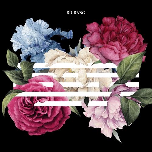 BIGBANG - 꽃 길 앨범이미지