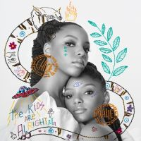 Chloe & Halle - The Kids Are Alright 앨범이미지
