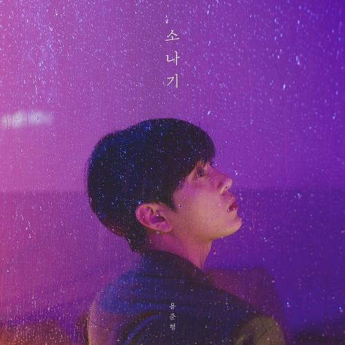 용준형 - 소나기 (Feat. 10cm) 앨범이미지