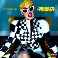 Cardi B - Invasion of Privacy 앨범이미지