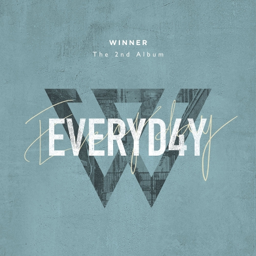 WINNER - EVERYD4Y 앨범이미지
