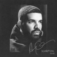 Drake - Scorpion 앨범이미지