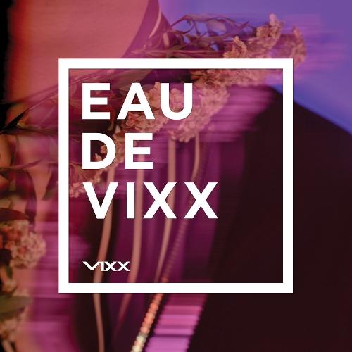 빅스 - EAU DE VIXX 앨범이미지