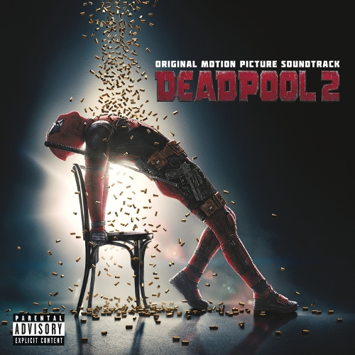 Celine Dion - 데드풀 (Deadpool) 2 OST 앨범이미지