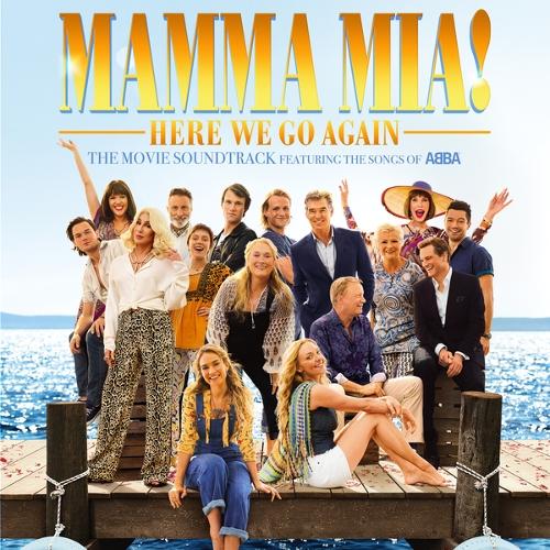 Hugh Skinner - 영화 맘마미아!2 OST (Mamma Mia! Here We Go Again OST) 앨범이미지