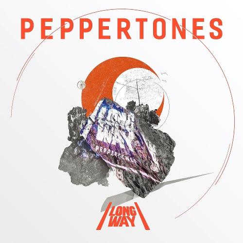페퍼톤스 (Peppertones) - long way 앨범이미지