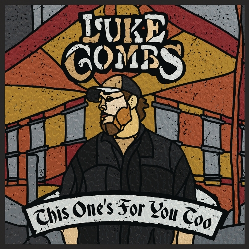 Luke Combs - This One`s for You Too (Deluxe Edition) 앨범이미지