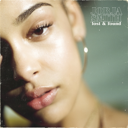 Jorja Smith - Lost & Found 앨범이미지