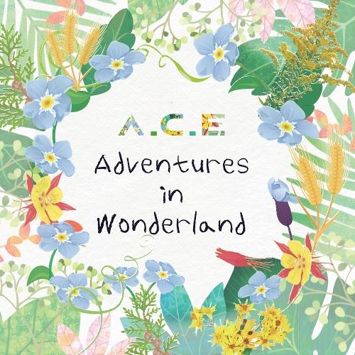 A.C.E Adventures in Wonderland 앨범이미지