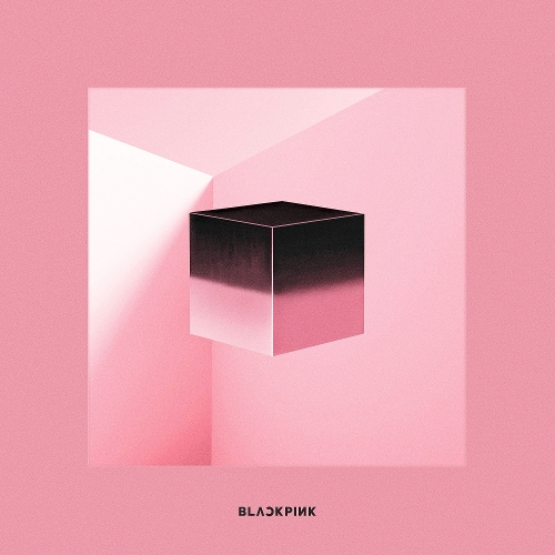 BLACKPINK - SQUARE UP 앨범이미지