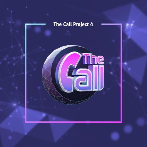 더 콜 (The Call) 네 번째 프로젝트 앨범이미지