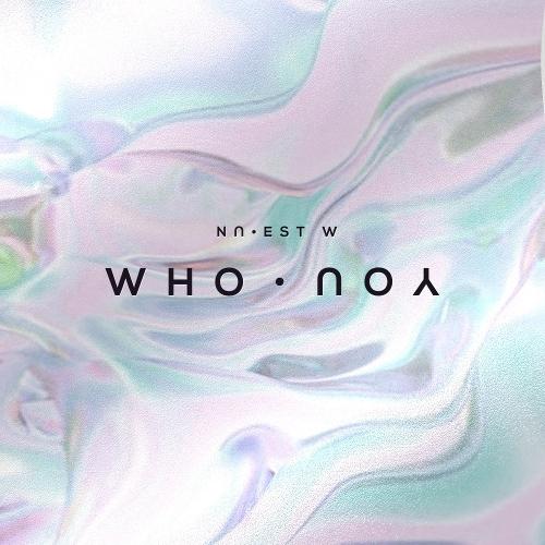 뉴이스트 W - WHO, YOU 앨범이미지