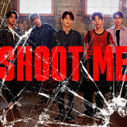 Shoot Me : Youth Part 1 앨범이미지