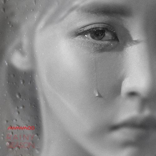마마무(Mamamoo) - 장마 (Rainy Season) 앨범이미지