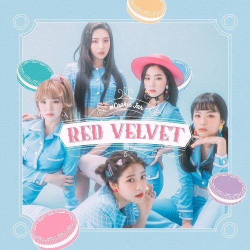 Red Velvet (레드벨벳) - #Cookie Jar 앨범이미지