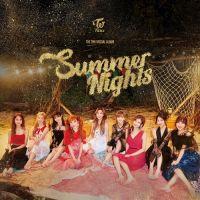TWICE (트와이스) - Summer Nights 앨범이미지