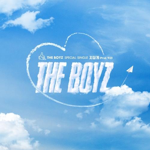 더보이즈(THE BOYZ) - THE BOYZ Special Single `지킬게 (Prod. 박경)` 앨범이미지