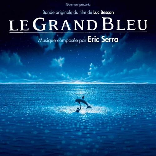 Eric Serra - Le Grand Bleu (그랑블루 OST) [Remastered] 앨범이미지