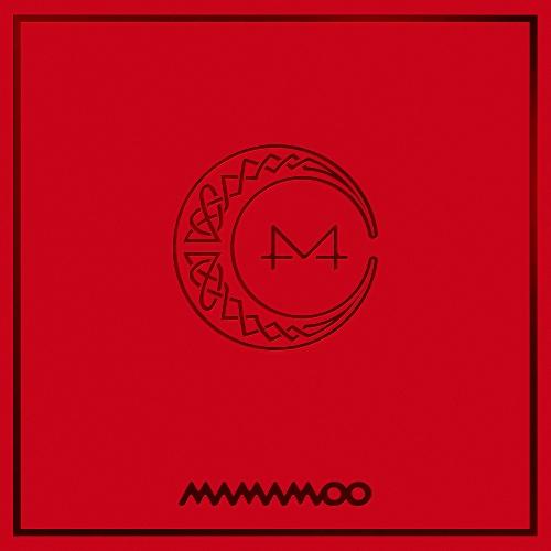 마마무(Mamamoo) - RED MOON 앨범이미지