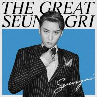 THE GREAT SEUNGRI 앨범이미지