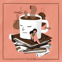 스텔라장 (Stella Jang) - 카페인 (Under Caffeine) 앨범이미지