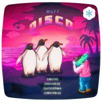 맥거핀 (macguffin) - DISCO (I Don`t Mind) 앨범이미지