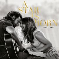 Lady GaGa - A Star Is Born Soundtrack 앨범이미지