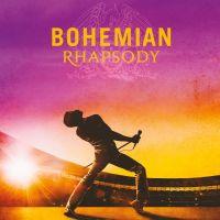 영화 보헤미안 랩소디 OST (Bohemian RhapsodyOST) 앨범이미지