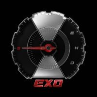 EXO - DON`T MESS UP MY TEMPO - The 5th Album 앨범이미지