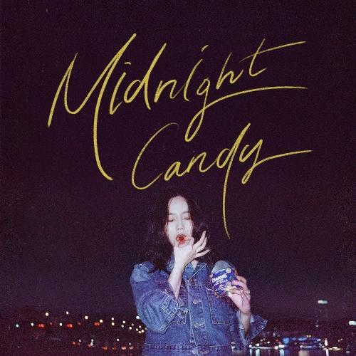 프롬 - Midnight Candy 앨범이미지