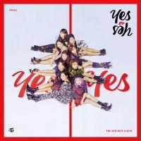 TWICE (트와이스) - YES or YES 앨범이미지