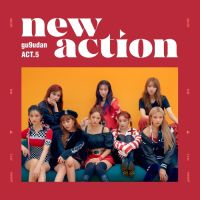 ACT.5 New Action 앨범이미지