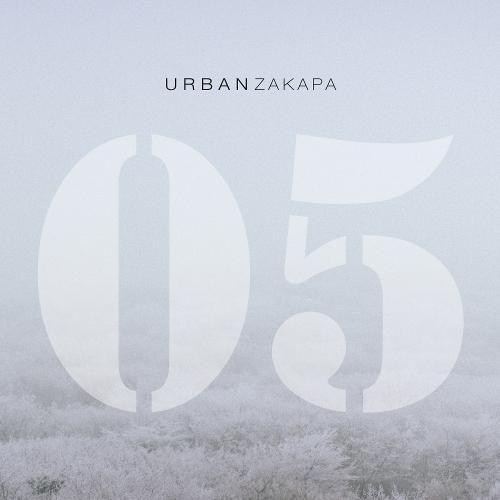 어반자카파 - [05] 앨범이미지