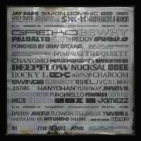 Various Artists - 119 REMIX 앨범이미지