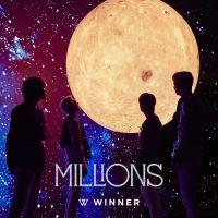 WINNER - MILLIONS 앨범이미지