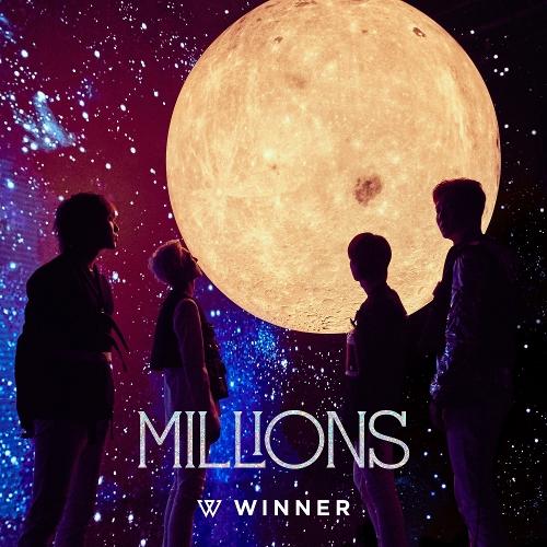 MILLIONS 앨범이미지