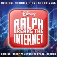 Imagine Dragons - Ralph Breaks the Internet (Original Motion Picture Soundtrack) 앨범이미지