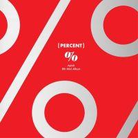 Apink (에이핑크) - PERCENT 앨범이미지