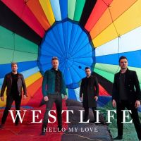 Westlife - Hello My Love 앨범이미지