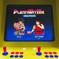 Playinwitme (Remix) [feat. Jay Park] 앨범이미지