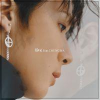 라비(RAVI) - live(Feat.청하) 앨범이미지